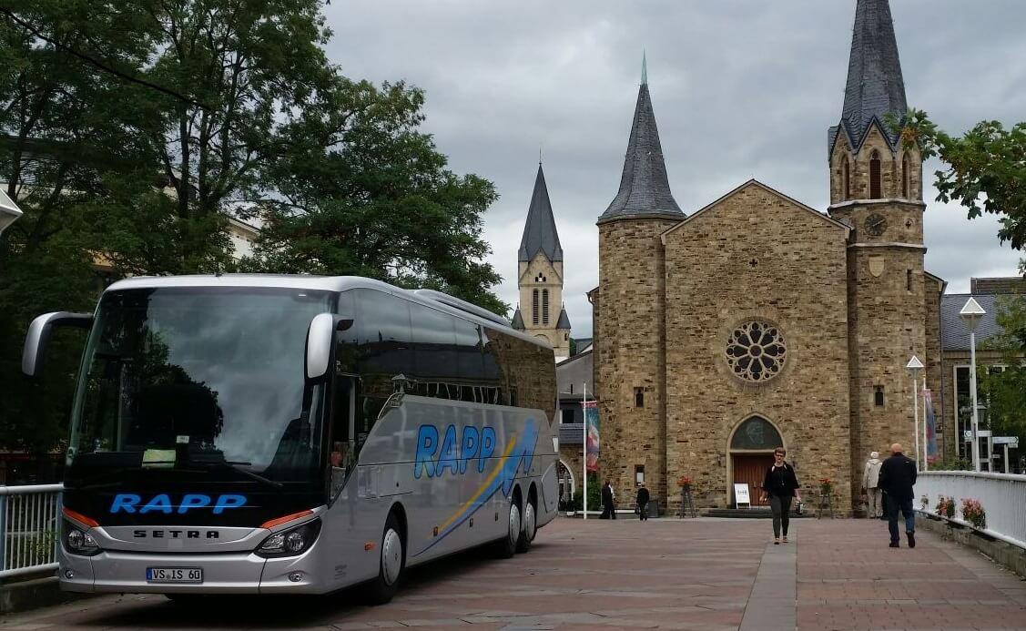 Setra Kirche
