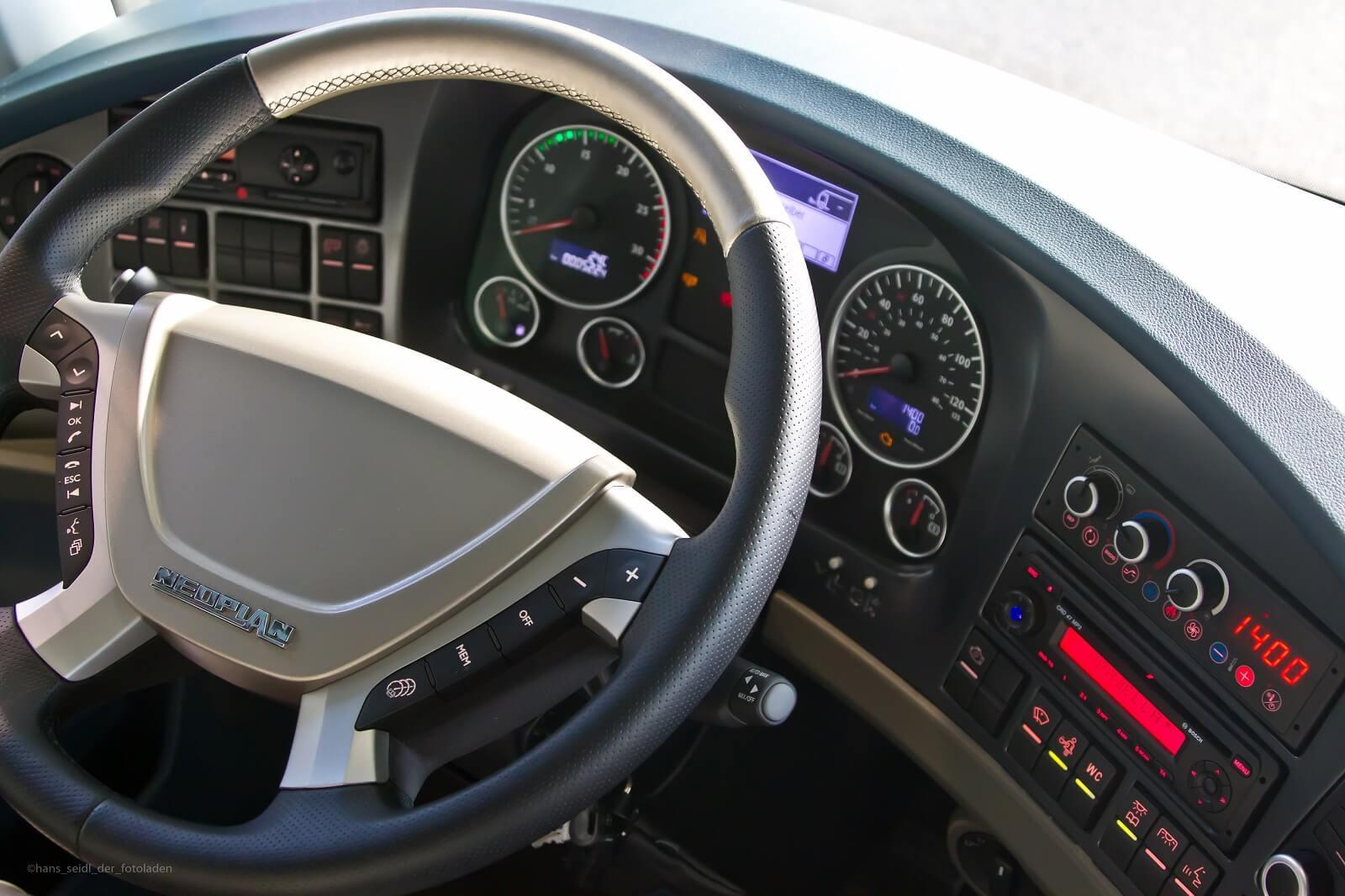 City Cockpit
